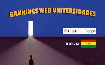 ranking web de universidades 2020: bolivia