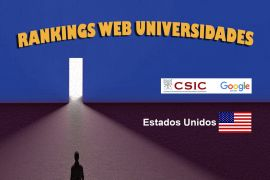 ranking web de universidades 2020: estados unidos
