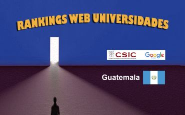 ranking web de universidades 2020: guatemala