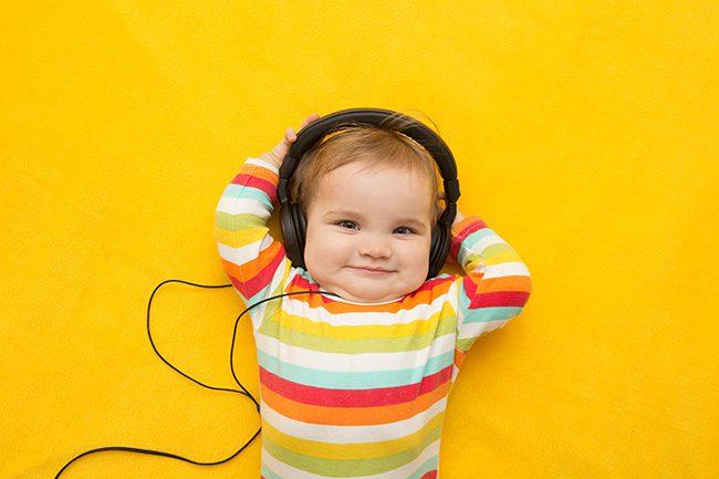 musica para bebes1 z