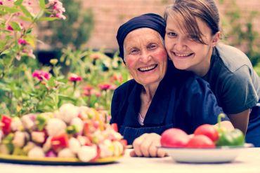 no hay un precio por vivir más ni envejecer mas tarde