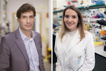 nuevos fármacos contra la fibrosis