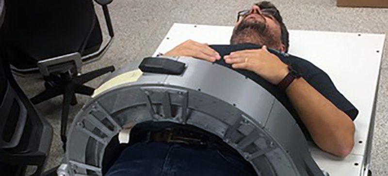 pet portátil mejora el diagnóstico del cáncer de próstata
