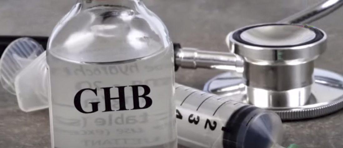 uv ,detectar, a simple vista, la droga de sumisión química ghb en bebidas