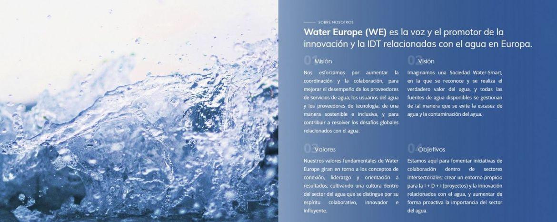 microsoft repondrá más agua de la que consume para 2030