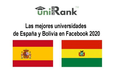 las mejores universidades de españa y bolivia en facebook