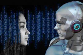 trabajar con robots en un mundo pospandémico