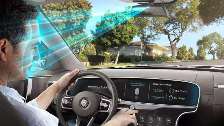 reconocimiento de caras o en vehículos de conducción automática.