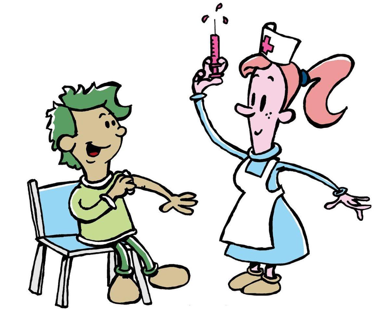 enfermeras expertas en vacunación instan a inmunizar a los niños del meningococo acwy