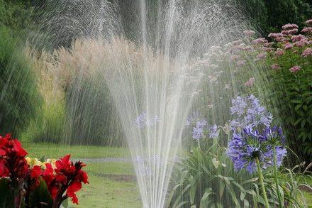 stanford, necesidades urbanas de agua