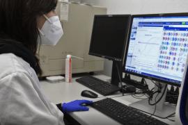 ucm, proyecto covid-lot, un sistema de rastreo en saliva