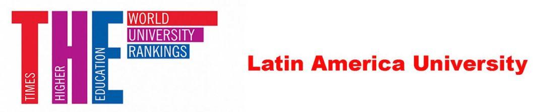 the, latín américa university