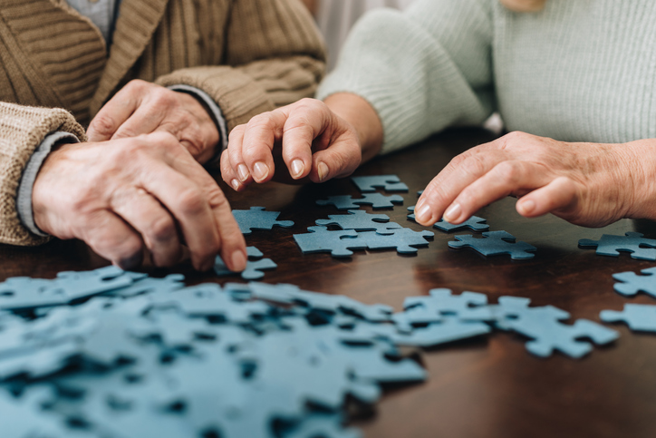 este algoritmo te dice si vas a padecer alzheimer o no