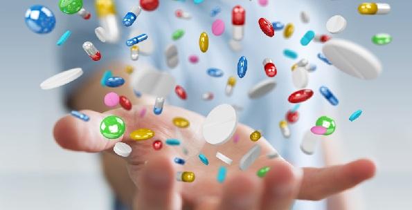 proteínas inmunes guían el diseño de fármacos