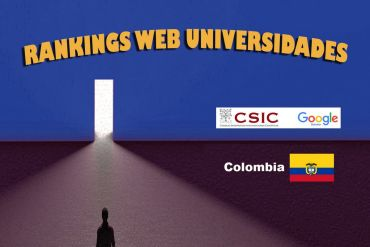 ranking web universidades de colombia