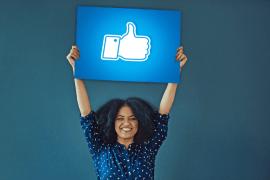 facebook presenta #cómpralesaellas para impulsar las pymes