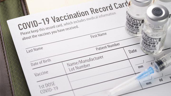 nih , primera visión del mundo real de las vacunas covid-19 en acción