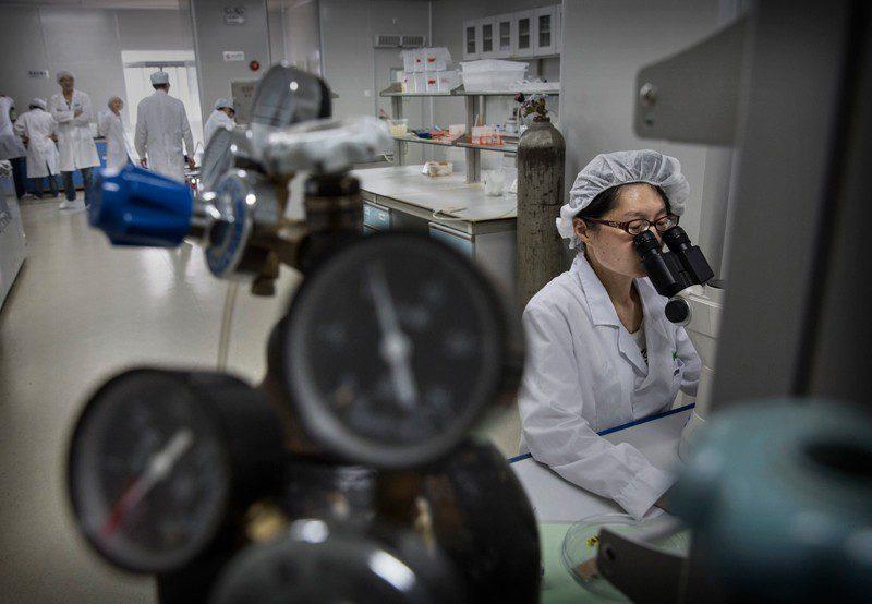 el plan quinquenal de china se centra en la autosuficiencia científica