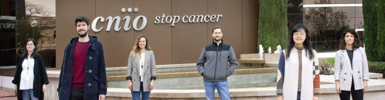 cáncer: comunidad de donantes amigos/as del cnio