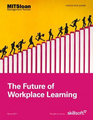 el futuro del aprendizaje en el lugar de trabajo robot y personas