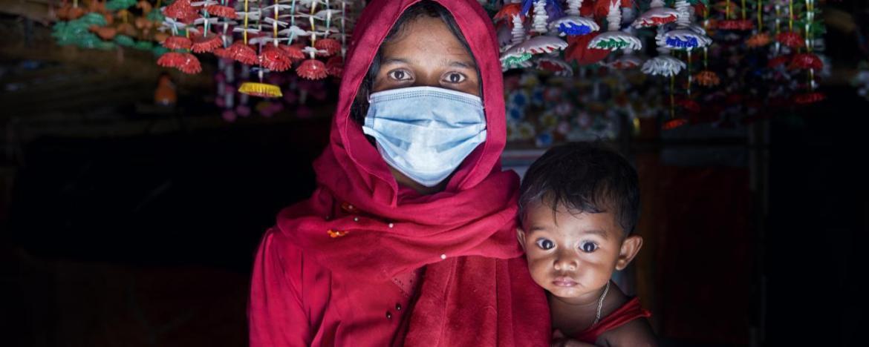 el suministro de vacunas seguras y eficaces para todos está siendo racionado artificialmente