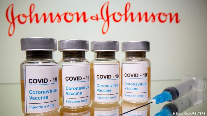 El lazo se estrecha trombos por vacunas Oxford y Janssen