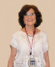 Alicia Duran presidenta de la ICG