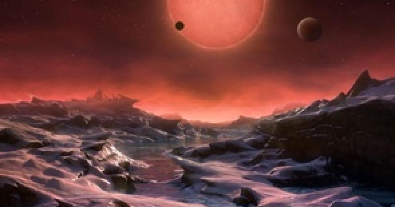 Descubren como se forman los elementos basicos para la vida en los planetas PRIN