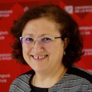 Maria Teresa Moreno Garcia