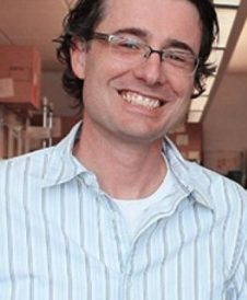 Matthew Gentry de la University of Kentucky