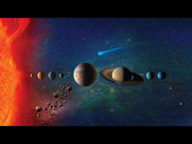 Nueva tecnologia reduce a meses el viaje a Marte