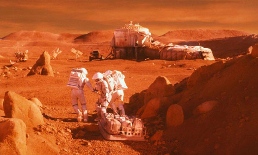 Nueva tecnologia reduce a meses el viaje a Marte1