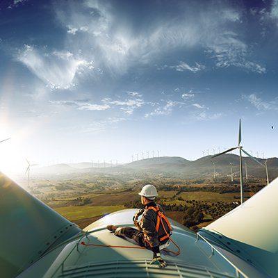 Hacia un futuro más verde con transformación digital