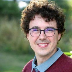 Andreas Hartmann de la Universidad de Friburgo Alemania