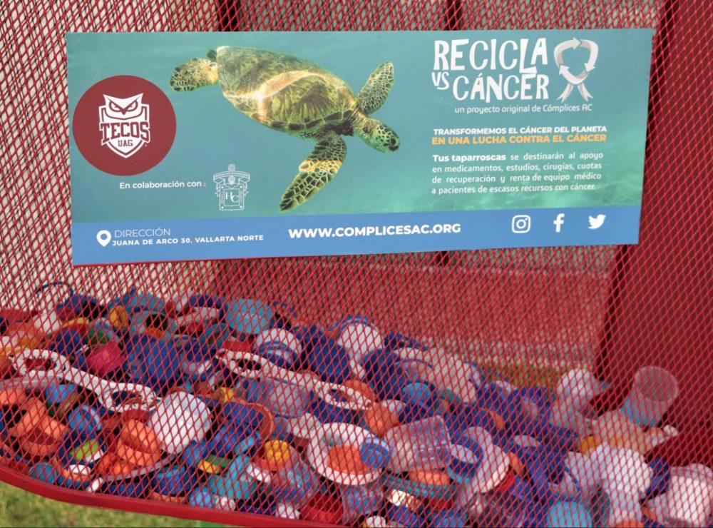 Campana recicla vs cancer 1