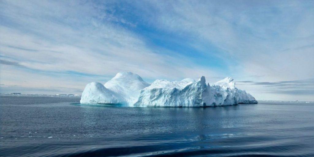 El carbono del suelo a la atmósfera acelera cambio Climático