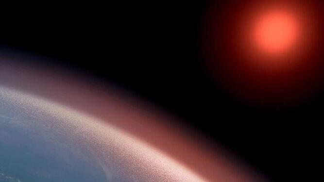 Investigadores andaluces sistemas planetarios supertierras