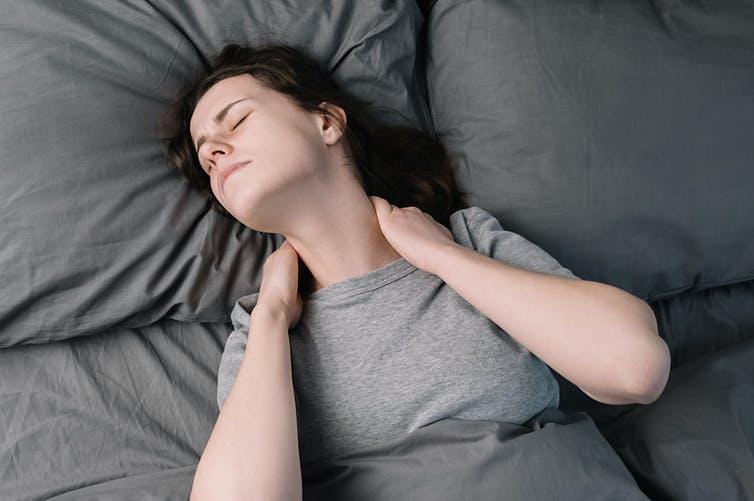 Un estudio cambia lo que sabiamos sobre la fibromialgia1