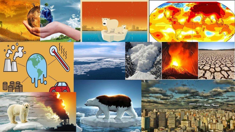 La crisis climatica afecta a todas las regiones del planeta3