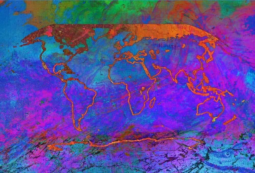 La crisis climatica afecta a todas las regiones del planeta4