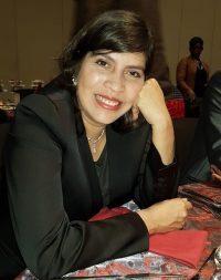 Laura Leticia Rodriguez Chavez