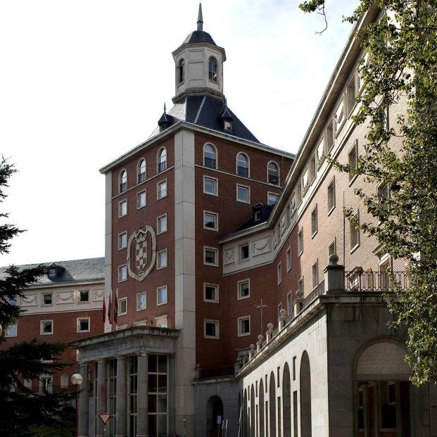 Universidad Complutense de Madrid Fundada en 1293