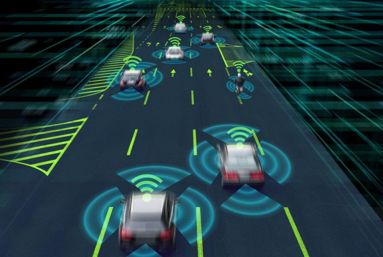 El nuevo algoritmo de vehiculo autonomo se da cuenta cuando esta mal y advierte al conductor a tiempo
