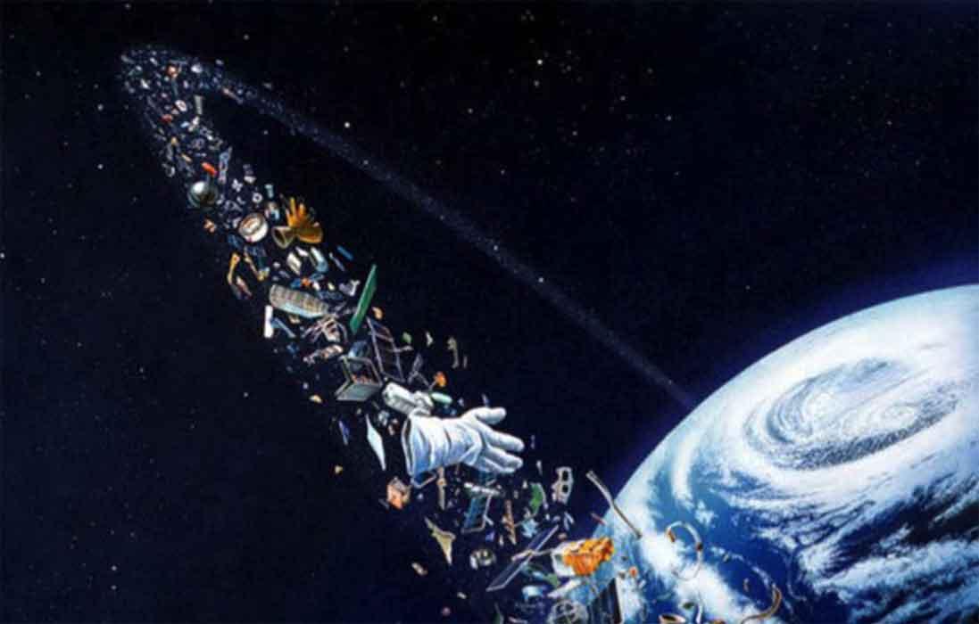 Enjambres de satelites amenazan el cielo nocturno