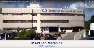 "camino a la excelencia, "" liceo sorolla university"""