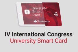 tarjeta universitaria inteligente
