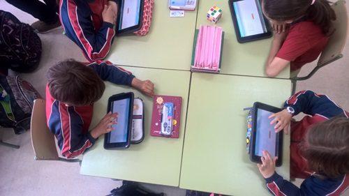 el colegio amanecer apuesta por una digitalización segura