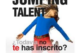 ¿conoces jumping talent? universia sigue apostando por el mejor talento universitario.