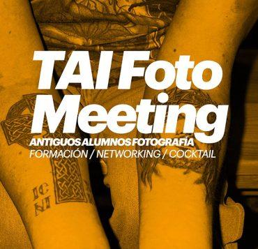 tai -primera edición del master oficial universitario en fotografía