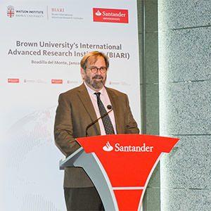 españa, país elegido por brown university para celebrar fuera de ee uu su programa biari para resolución de problemas globales urgentes